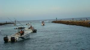 Boca Inlet