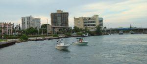 Boca Raton Inlet