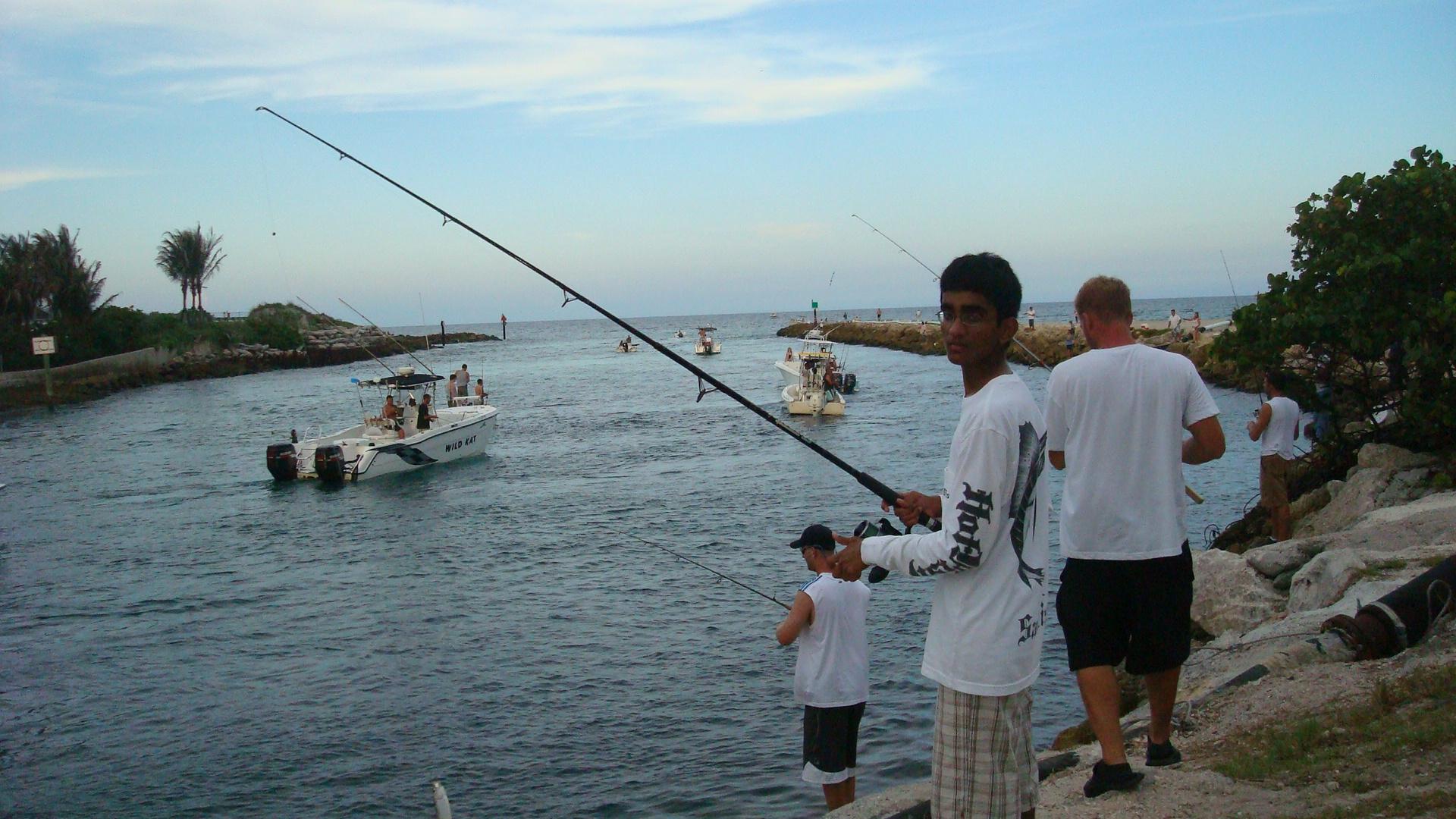 Boatlesfishing Reel Time Fishing News What